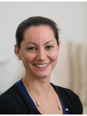 Dr Rebecca Wilson - Counsellor at Cowan House Health, Consulting & Lifestyle Centre