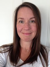 Ms Zoe Aspinall - Physiotherapist at Sense Ability Therapy C.I.C.