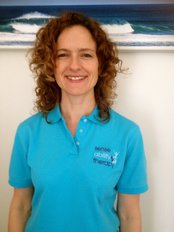 Sense Ability Therapy C.I.C. - Jenny Baker - Neurological Lead Physio