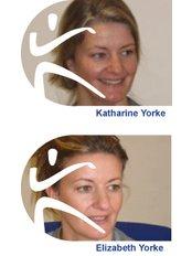 Katharine Yorke MCSP - Physiotherapist at City Physio Ltd.