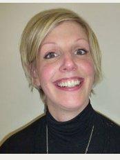 Hope Physio Clinic - Ms Georgina Hollinrake