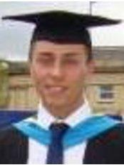 Mr Matthew Ashton -  at Pure Physiotherapy - Sheffield