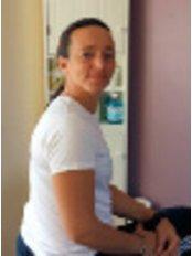 Carolyne Pike -  at Vitruvian Physiotherapy