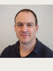 Sheffield Physiotherapy - Mr John Wood