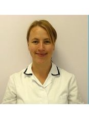Dr Hayley Steele - Physiotherapist at Optimal Rehab