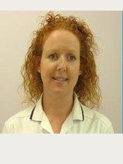 Optimal Rehab - Dr Claire Evans