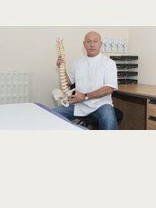 Atlas Sports Injury Clinic - Tamworth - 7 Victoria Road, Tamworth Town Centre, Tamworth, Staffordshire, B79 7HS,