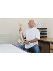 Atlas Sports Injury Clinic - Tamworth - 7 Victoria Road, Tamworth Town Centre, Tamworth, Staffordshire, B79 7HS,  0