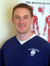 Mr Andrew Graham -  at The King Clinic -Sutton Branch