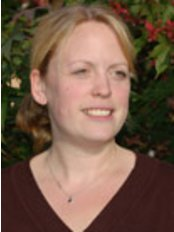Dr Jane Mayes - Physiotherapist at Scorpio Clinics - Egham Sports Centre