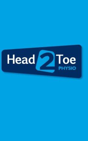 Head 2 Toe Physio - Leatherhead