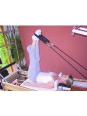 Pilates - Scorpio Clinics