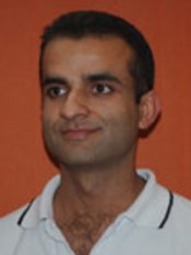 Mr Vikas Bajaj - Physiotherapist at Scorpio Clinics