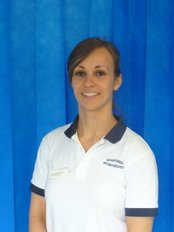 Miss Lauren Betts-Bucke - Physiotherapist at Hillview Physiotherapy Clinic