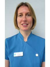 Mrs Andrea  Coombs - Physiotherapist at Hillview Physiotherapy Clinic