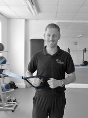 Mr Michael Nicol - Practice Director at Synergy Physio