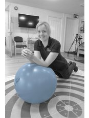 Miss Rebecca Lawrence - Physiotherapist at Synergy Physio