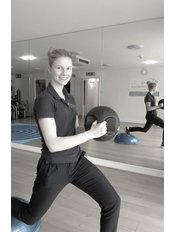 Miss Ruth Stubbs - Physiotherapist at Synergy Physio