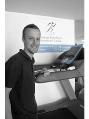 Mr Andy Cornelius - Practice Therapist at Synergy Physio