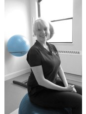 Miss Alison Sawyer - Physiotherapist at Synergy Physio