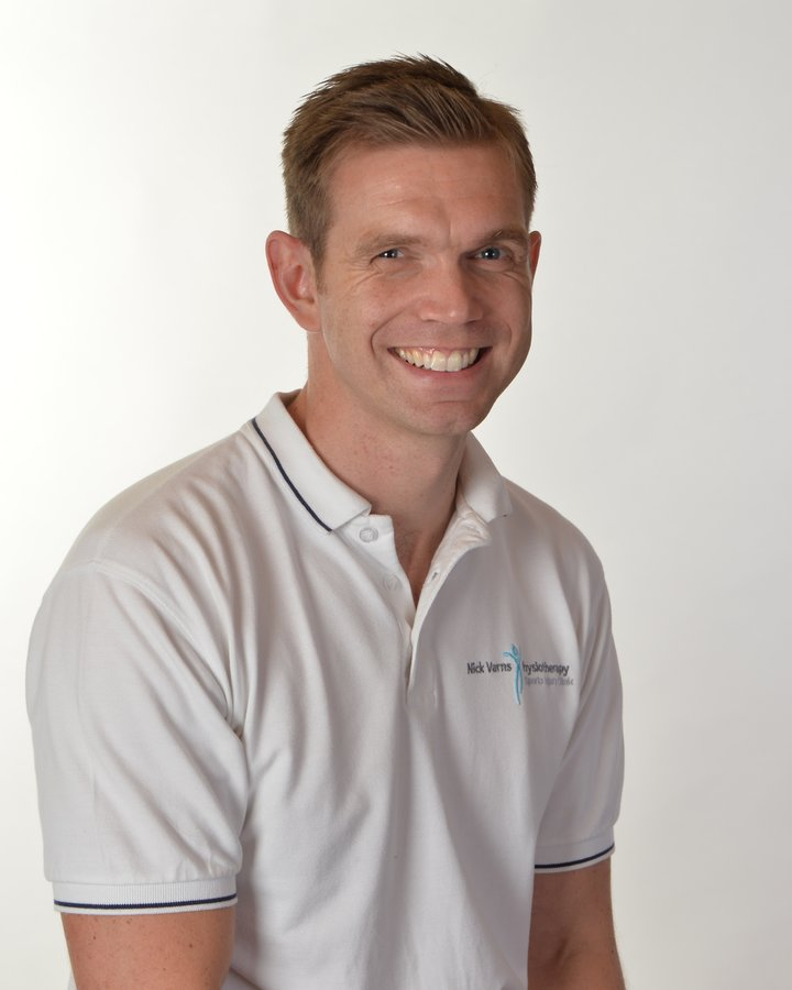 PRO-PHYSIO HEALTH - GUILDFORD