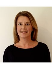 Mrs Amanda B - Admin Team Leader at PRO-PHYSIO HEALTH - GUILDFORD