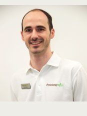 Physiotherapy Matters - Gosforth - Nick Livadas - ESP Physiotherapist & Clinical Manager