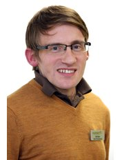 Mr Edd Shaw - Physiotherapist at Physiotherapy Matters - Darras Hall