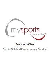 My Sports Clinic - Doxford Park - David Lloyd Leisure, 3 Camberwell Way, Doxford Park, Sunderland, SR3 3XN,  0