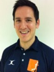 Tudor Physiotherapy - Shipston Medical Centre - Greg Howells
