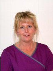 Mrs Pamela Armstrong - Physiotherapist at Linlithgow Physiotherapy
