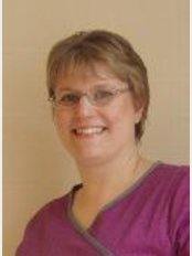 Linlithgow Physiotherapy - Mrs Karen Graham