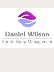 Daniel Wilson Sports Injury Management - New Logic House, Kirkton South Road, Livingston, West Lothian, EH54 7DE,