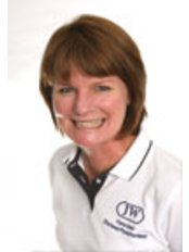 Fiona Grant - Physiotherapist at JW Physiotherapy and Sports Injury Clinics - Edinburgh