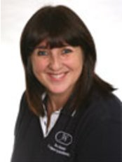 JW Physiotherapy and Sports Injury Clinics - Edinburgh -  Karen Grant
