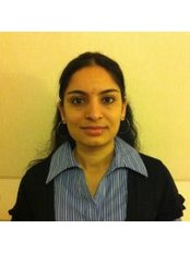 Dr Hema Amaravadi - Physiotherapist at South Birmingham Physiotherapy - The Health Centre