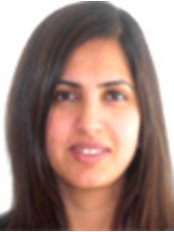 Ms Sabira - Physiotherapist at Physio and Health Matters
