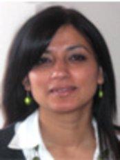 Physio and Health Matters - Ms Kiran Sharma