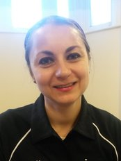 Postural Health Physiotherapy Clinic Wolverhampton - Delphine - our sports and beauty therapist in Wolverhampton