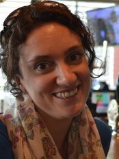 Joanna Laurence - Physiotherapist at Healthworks Clinics The Maltings