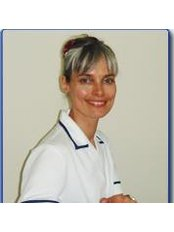 Ms Sarah Rouse - Physiotherapist at PhysioPlus -Trudy Carter and Associates
