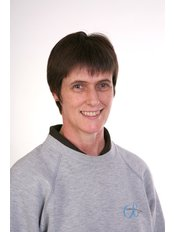 Ms Michelle Dowd  MCSP - Physiotherapist at Cranfold Physical Therapy Centre - Grove House