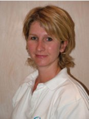 Ms Karen Love MCSP - Physiotherapist at Cranfold Physical Therapy Centre - Grove House