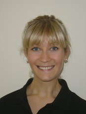 Ms Laura Starmer - Physiotherapist at Cranfold Physical Therapy Centre - Grove House