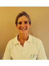 Mrs Clare Wood - Physiotherapist at Cranfold Physical Therapy Centre - Grove House