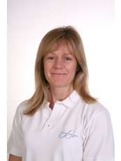 Mr Kathryn Neve  MCSP - Physiotherapist at Cranfold Physical Therapy Centre - Grove House