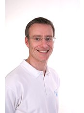 Mr Bryan Clements  MCSP - Physiotherapist at Cranfold Physical Therapy Centre - Grove House