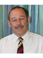 Injury Treatment Centre - Mr Mark Potter