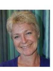 Mrs Christine Potter - Physiotherapist at Injury Treatment Centre