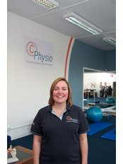 Ms Leanne Carter - Physiotherapist at C-Physio Physiotherapy - Clayton